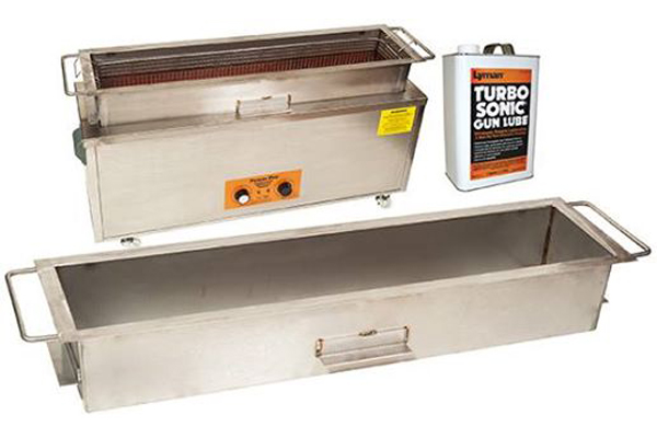 Lyman Turbo Sonic Power Pro Accessory Lube Tank