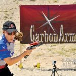 Action-shooting sports test and improve your ability to take quick shots accurately.