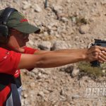 In competition, you will learn how to feel comfortable with your equipment and confident in your skills.