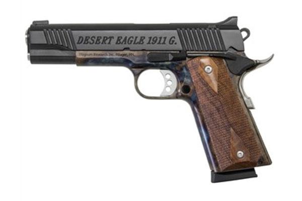 Model: DE1911GCH
