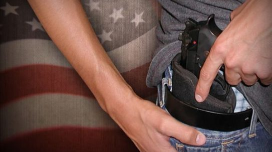Nevada is dropping its concealed carry reciprocity agreement with West Virginia.