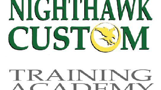 Nighthawk Custom Training Academy