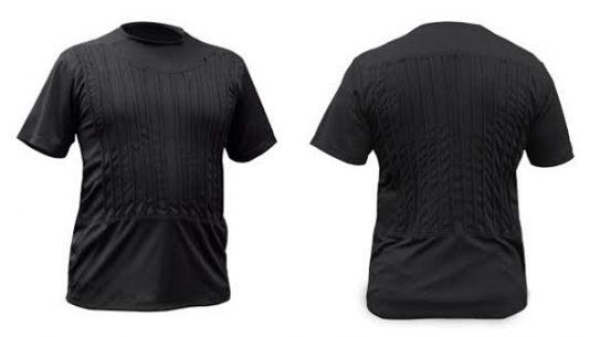 Phoenix Armor's Swamp Cooler T-Shirt