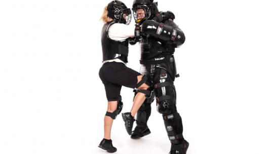 The Rape Aggression Defense course is coming to Portland, Maine. (Photo: rad-systems.com)