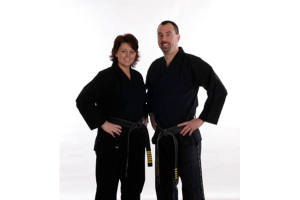 Patty Troia -- co-owner of TNT Martial Arts -- is offering a free women's self-defense seminar inspired by the April Millsap case.