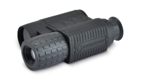 Stealth Cam: Digital Night Vision Monocular