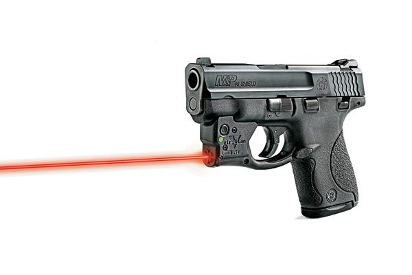 Viridian Reactor R5 Red Laser