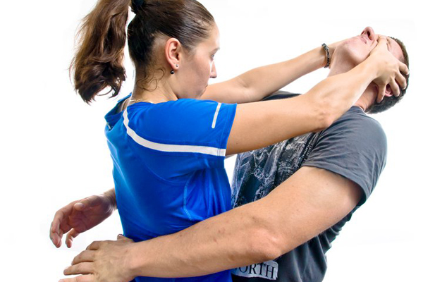 A new women's self-defense class is being offered in Kewanee, Illinois. (Photo: www.bullyproofaz.com)