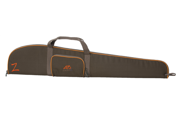 Saratoga Rifle Case: Brown
