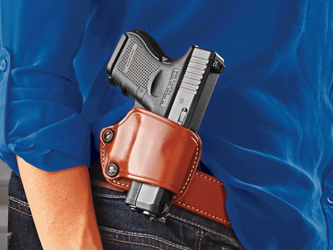 10 commandments of concealed carry