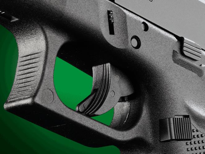 G26 trigger