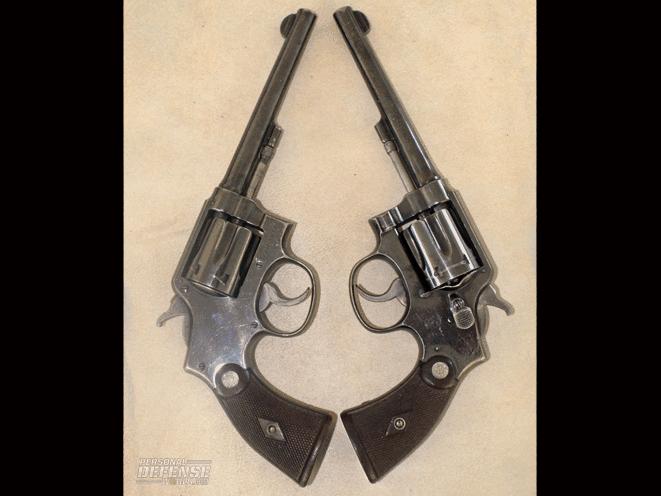 k-22 revolver