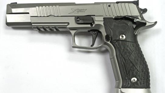 Sig Sauer-X-Six 9mm