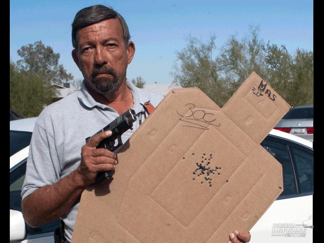 Massad Ayoob favorite handguns