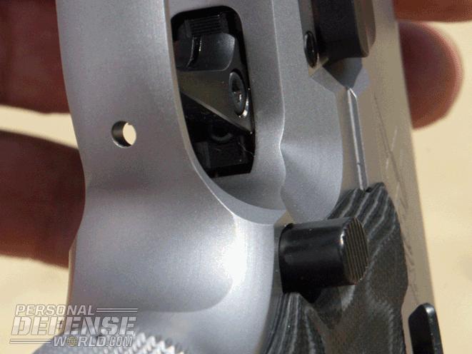 Sig Sauer X-Six 9mm