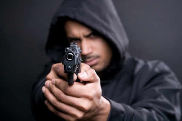 An armed robber was shot and killed by a concealed carrier in Milwaukee. (Photo: http://blog.homesecuritystore.com)