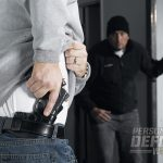 Choosing the Right Holster