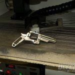 Ruger's factory BTS Checking work progress