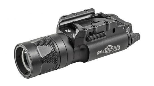 SureFire's X300V WeaponLight