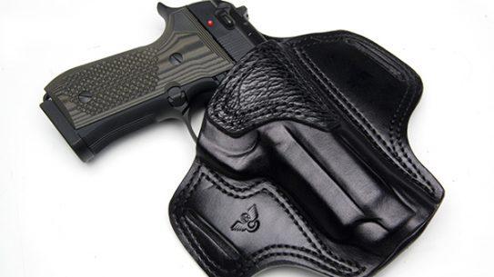 Wilson Combat's Lo-Profile II Holster for Beretta 92/96 pistol series