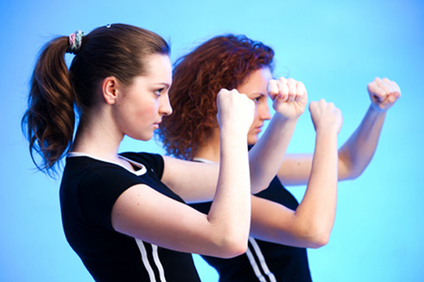 A new women's self-defense class is coming to Albertville, Alabama. (Photo: www.preparednesspro.com)