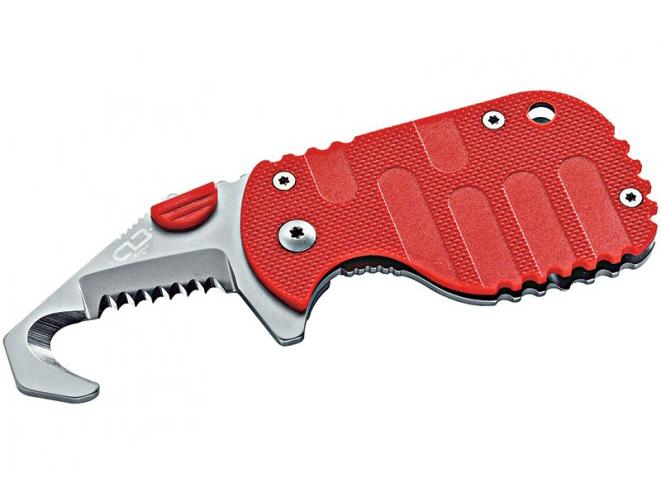 Boker Plus Rescom, emergency rescue tools, lifesaving tools, Boker Plus, booker