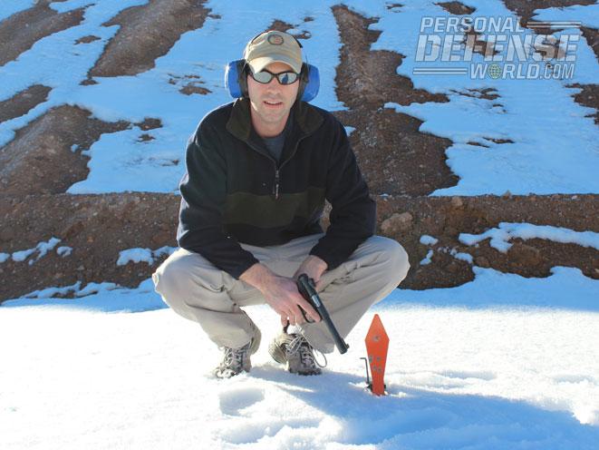 4 Point Training for Rock Solid Plinking, plinking, plinking range