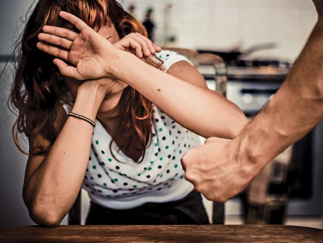 domestic violence, domestic abuse