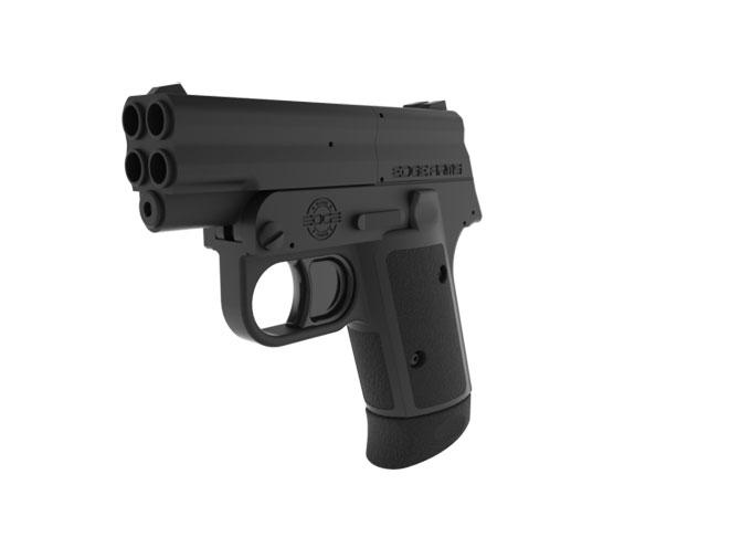 Edge Arms Reliant