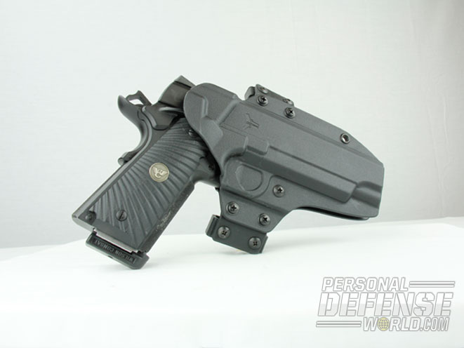 Blade-Tech Eclipse OWB, blade-tech, blade-tech eclipse, blade-tech holster