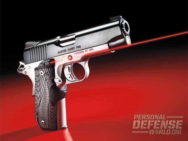 Kimber Master Carry Pro, kimber, kimber america, kimber gun