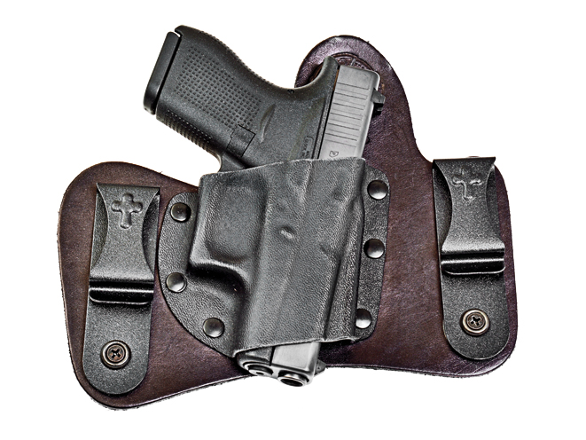 CrossBreed MiniTuck, crossbreed, holster, holsters, crossbreed glock 42, glock