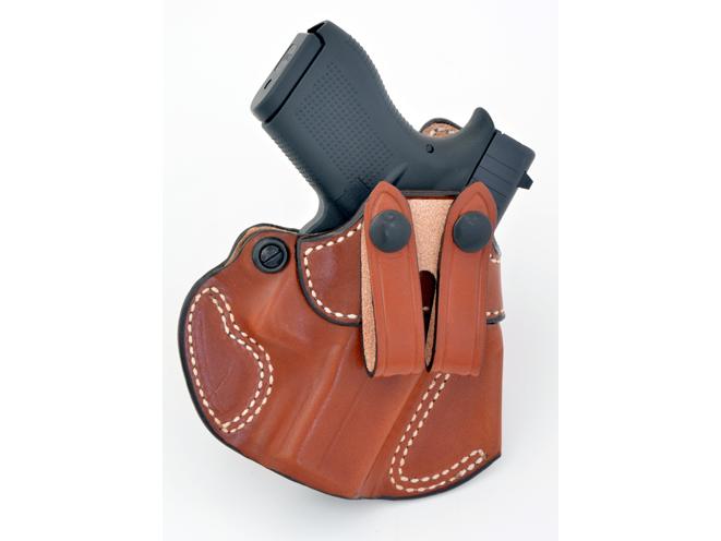 DeSantis Cozy Partner, desantis, holster, holsters, desantis glock 42, glock