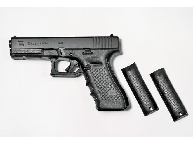 Glock 17 Gen4, Glock, Glock 17 Gen4 bug out bag, glock gun