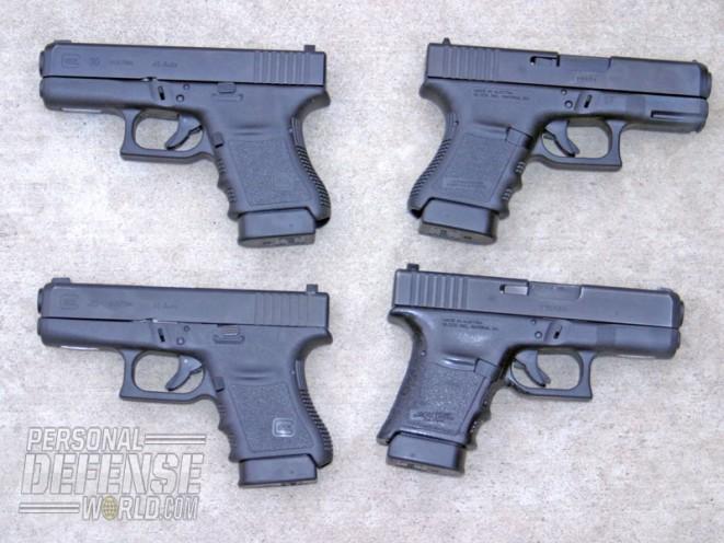 .45 glock