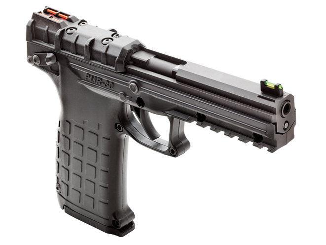 Kel-Tec PMR-30, Kel-Tec, Kel-Tec guns, Kel-Tec bug out bag