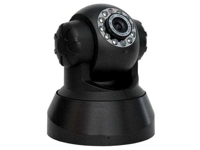 LockState LS-PTC300 Wi-Fi Pan/Tilt Camera, lockstate, lockstate camera