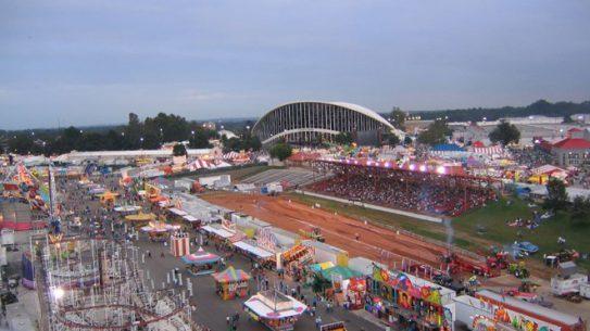 North Carolina State Fair, north carolina, gun ban, north carolina gun ban