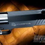 Nighthawk Custom Costa Compact, costa compact, nighthawk compact