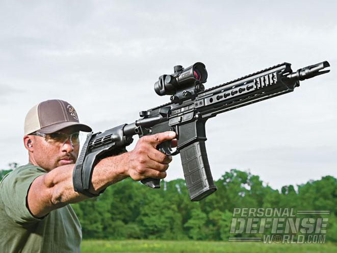 PWS Modern Musket DI-10P, PWS DI-10P