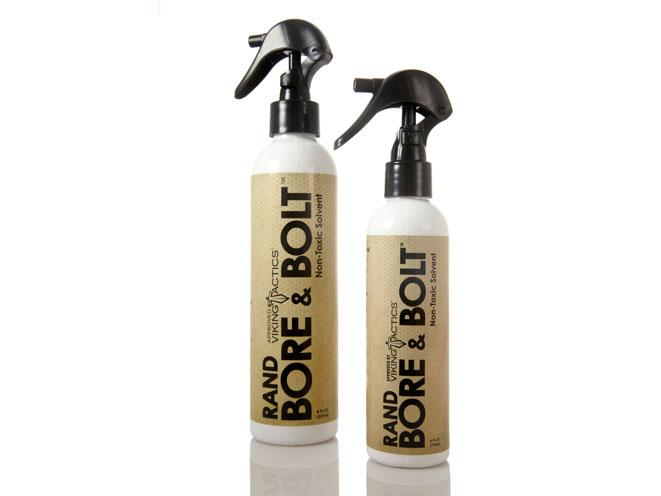 Rand Bore & Bolt