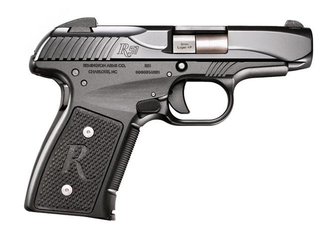 Remington, concealed carry, pocket pistol, concealed carry handgun, women's concealed carry, remington r51
