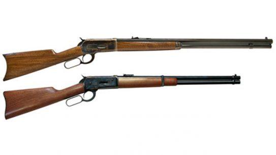 Taylor's & Company 1886 Takedown Rifle