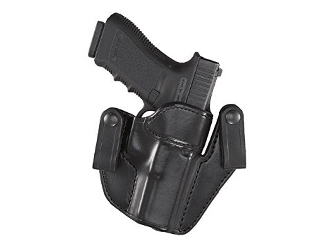 Aker Leather IWB 76 Patriot, aker leather, holster, holsters, concealed carry, women's concealed carry