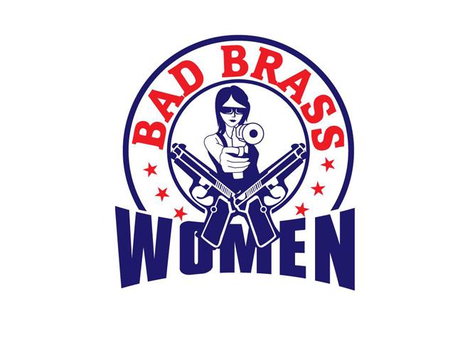 bad brass women, shooting club, ladies only, ladies only gun club, ladies only shooting club