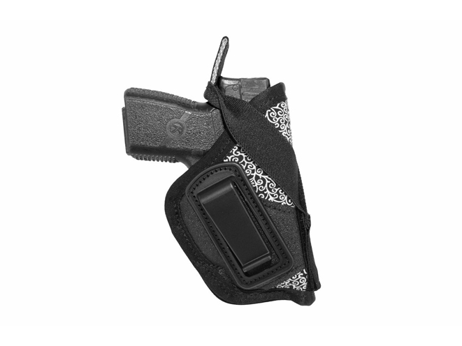 concealed carry, crossfire, crossfire luxe, women's concealed carry