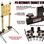 CTK P3 Ultimate Target Stand, ctk precision, target stand
