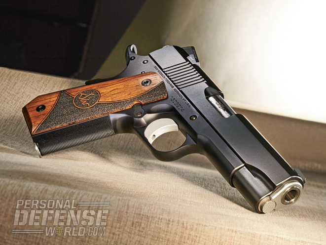 CZ-USA, dan wesson, dan wesson guardian, 1911 guns