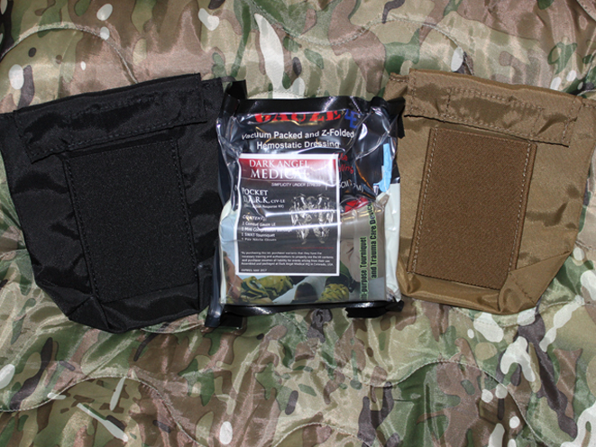 Dark Angel Medical Pocket Kit
