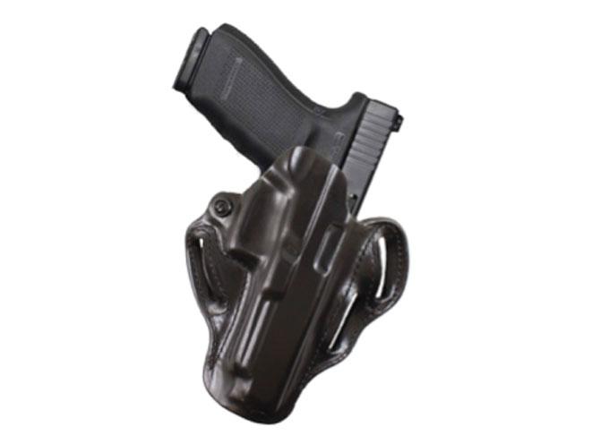 DeSantis Speed Scabbard with Glock 41